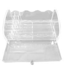 透明化妝盒